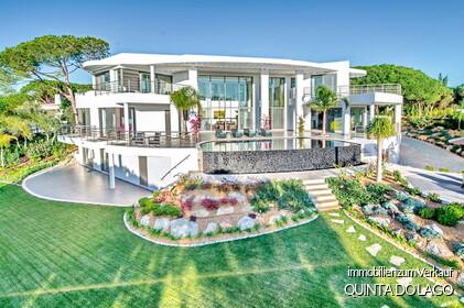 Immobilien in Quinta do Lago