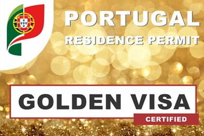 Aufenthaltstitel in Portugal