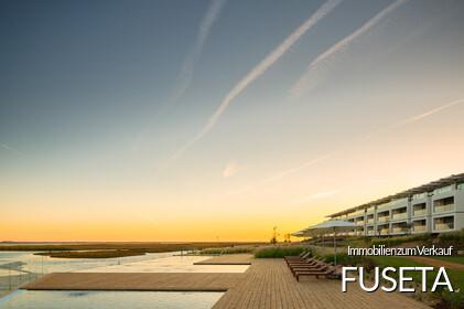 Immobilien in Fuseta