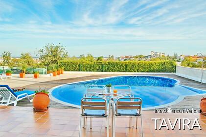 Immobilien in Tavira