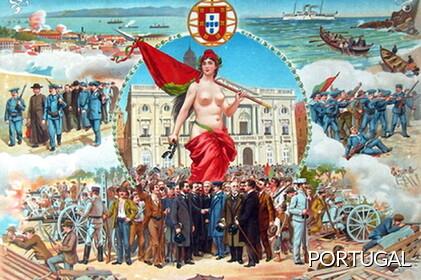 Die Grundlagen der Geschichte Verständnis in Portugal zu leben