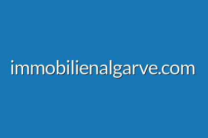 Semi-detached moderne Villen mit pool