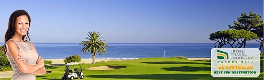 Algarve Immobilien Golf
