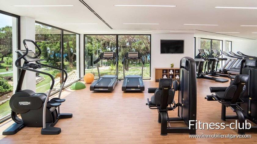 Fitness-Club Pinecliffs