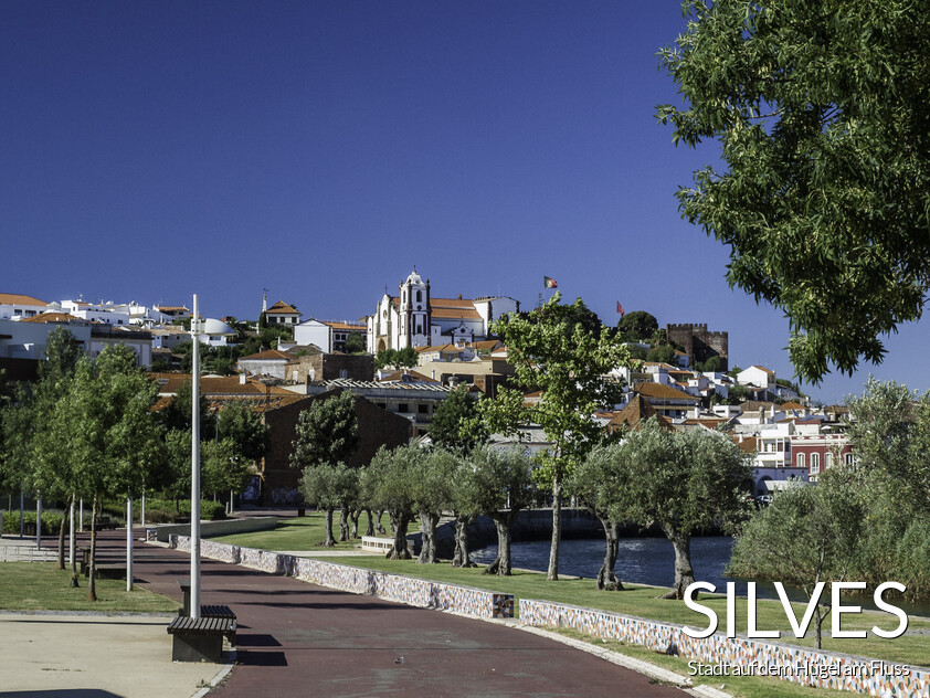 Silves River