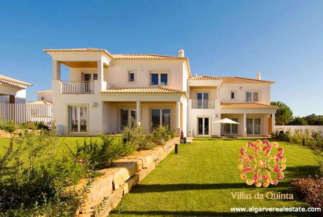 Villas da Quinta, Luxus-Immobilien in Eigentumswohnungen