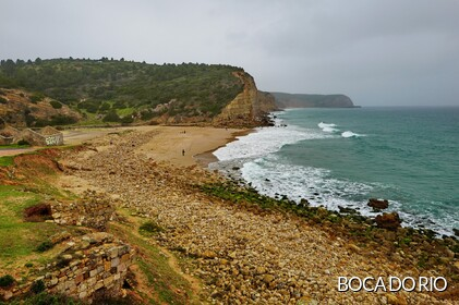 Boca do Rio Strand, Vila do Bispo - Algarve