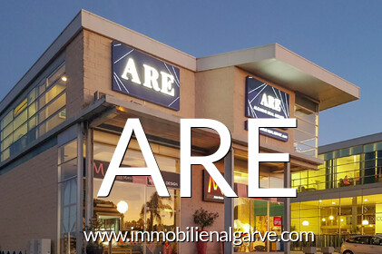 ARE  - immobilien Algarve von algarverealestate.com