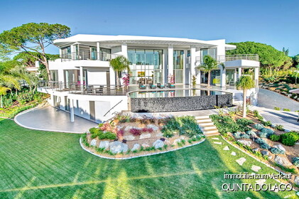 Immobilien in Quinta do Lago