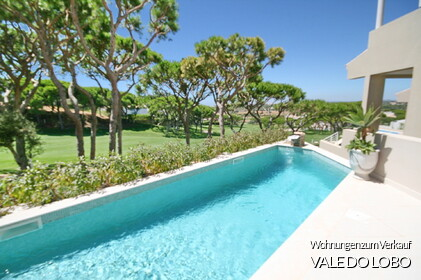 Immobilien in Vale do Lobo