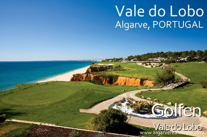 Vale do Lobo •et; Algarve, Portugal